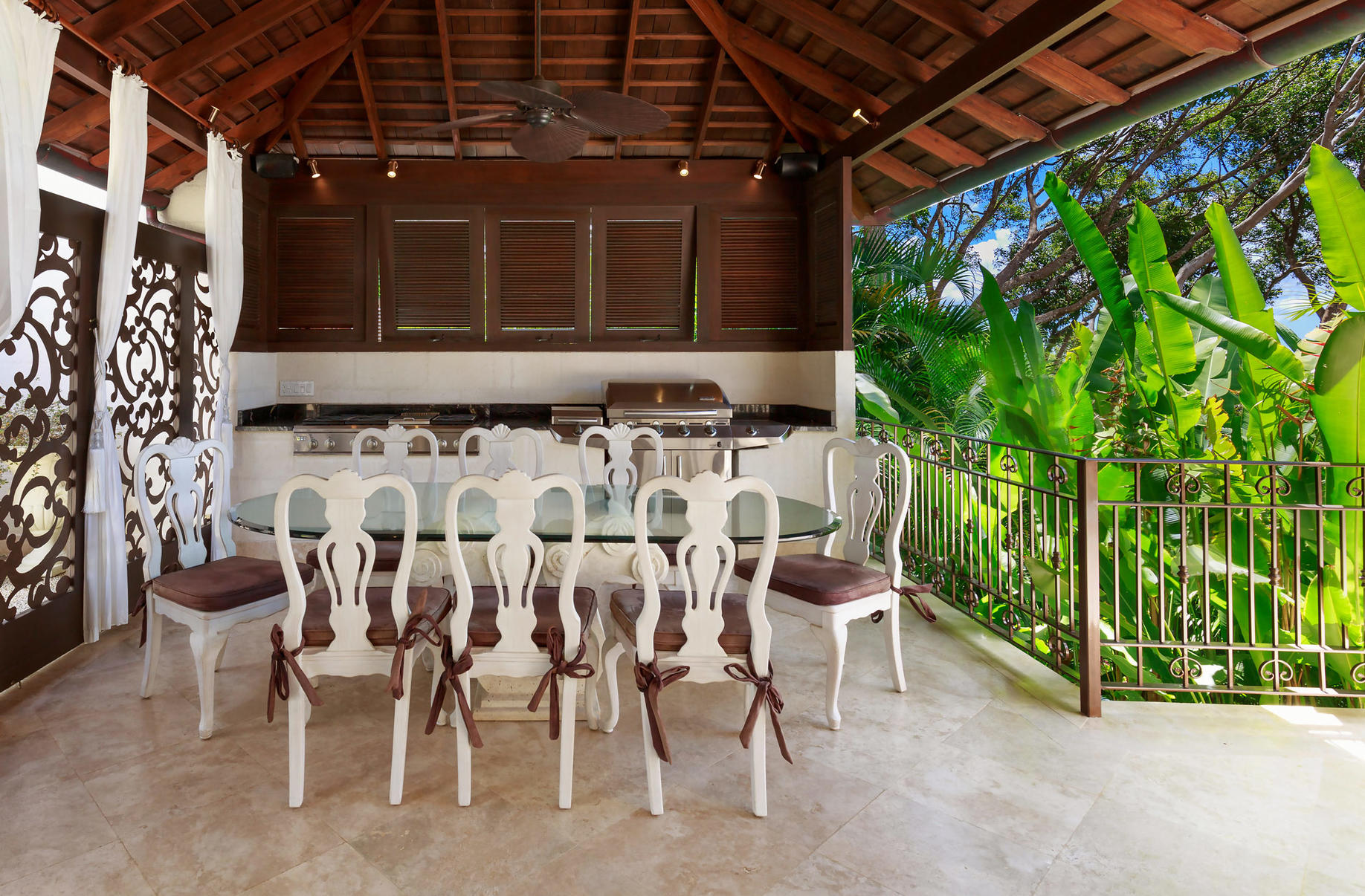 Barbados Villa Connections: Kailani Gallery 17