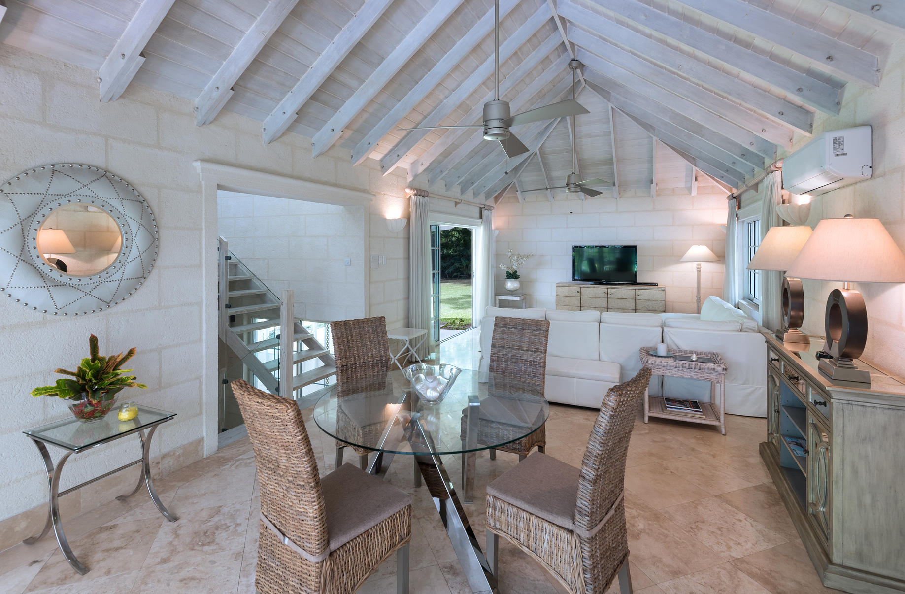 Barbados Villa Connections: Bluff Cottage Sandy Lane Gallery 2