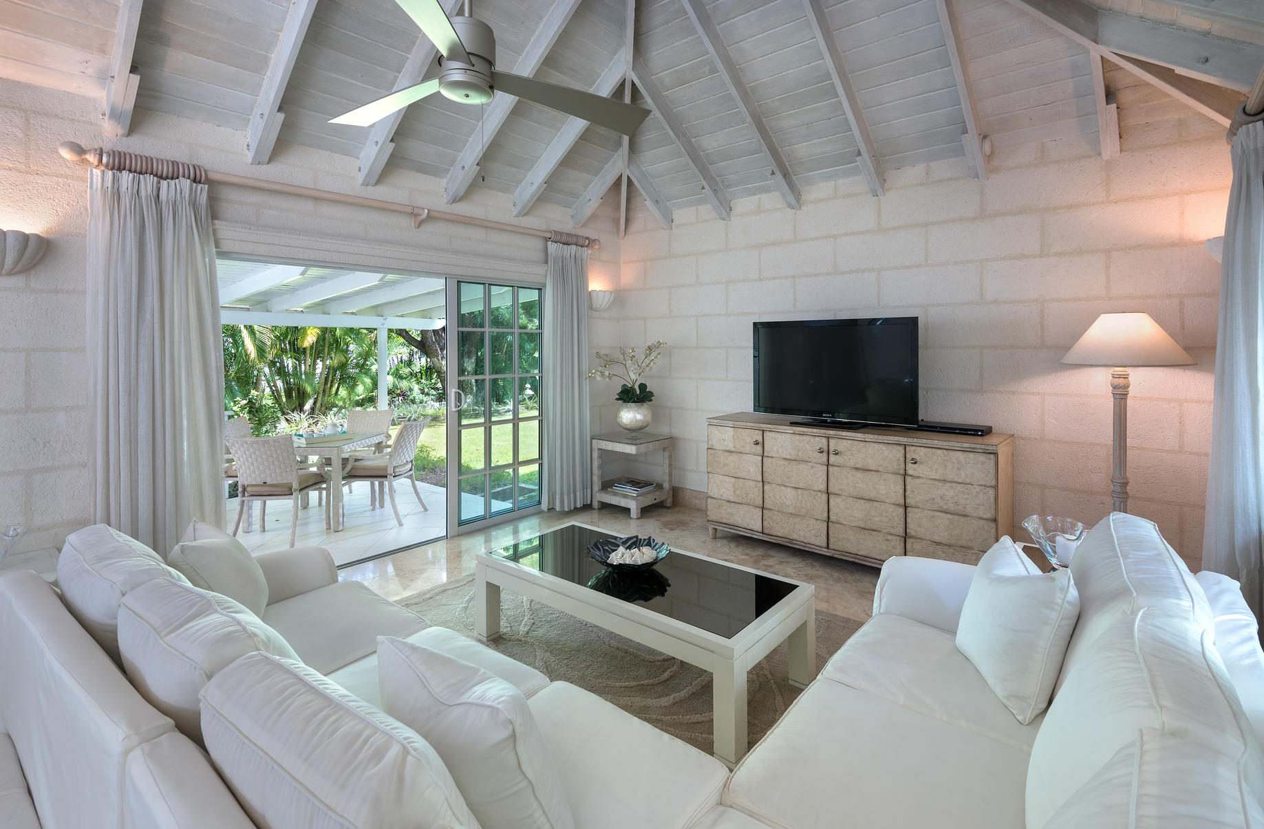 Barbados Villa Connections: Bluff Cottage Sandy Lane Gallery 1