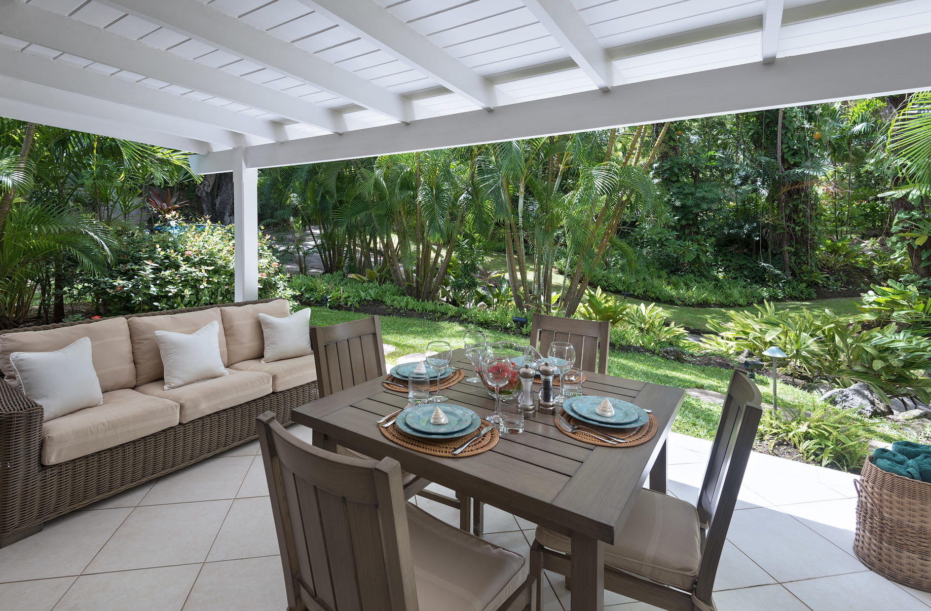Barbados Villa Connections: Bluff Cottage Sandy Lane Gallery 4