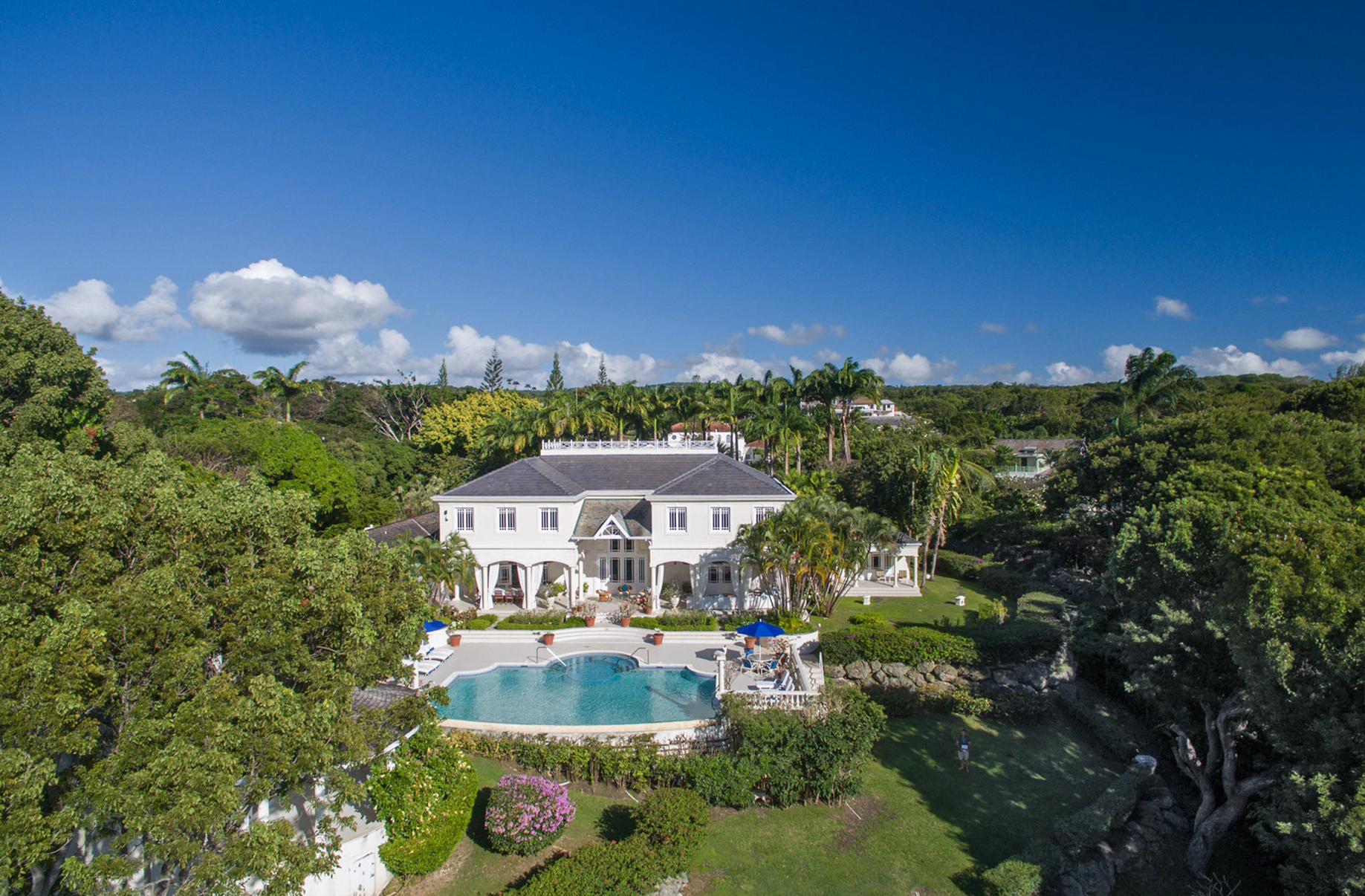 Barbados Villa Connections: Bohemia Sandy Lane