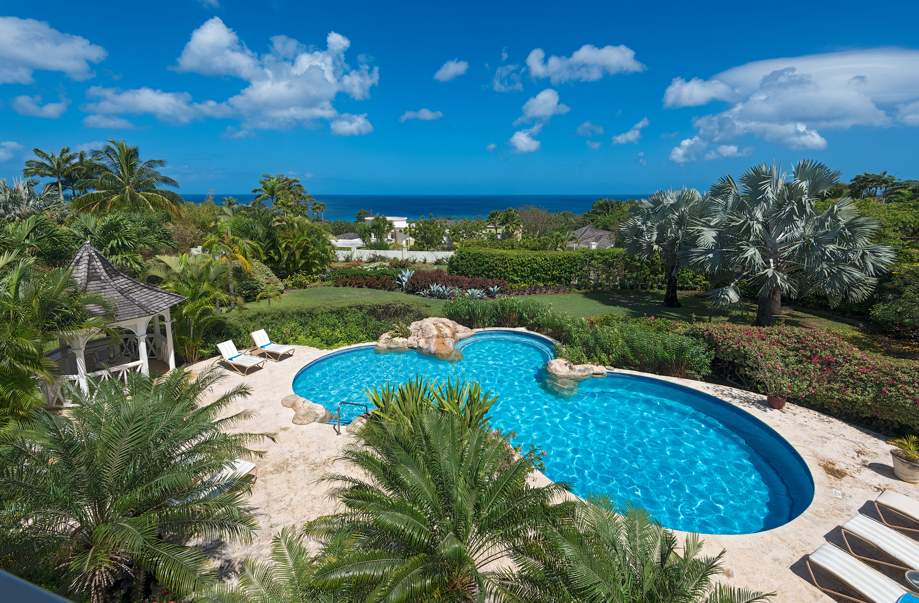 Barbados Villa Connections: Calliaqua Sugar Hill