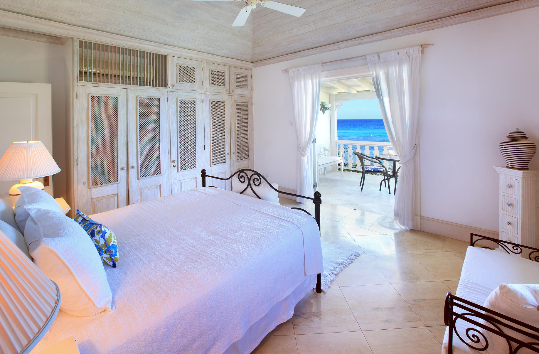 Barbados Villa Connections: Caprice Beachfront Gallery 4