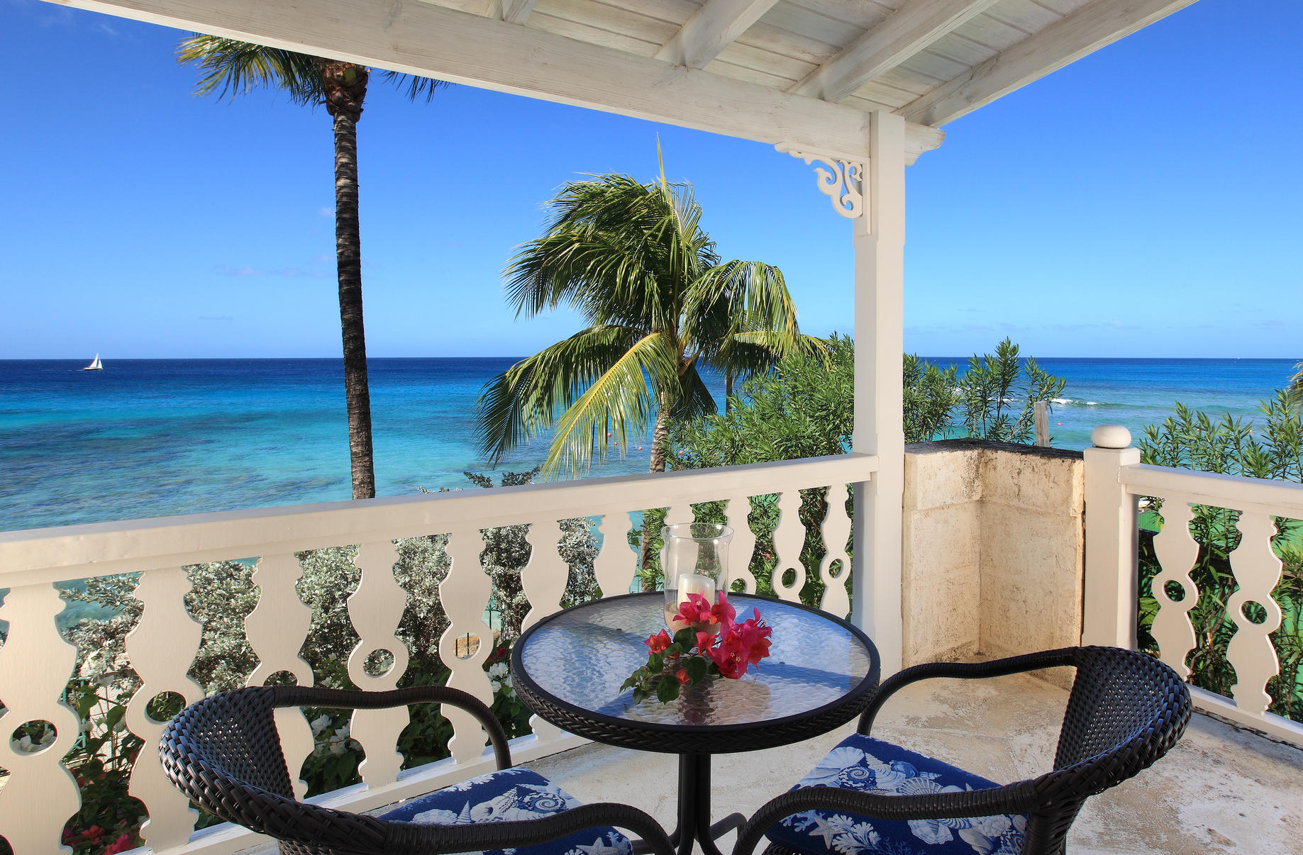 Barbados Villa Connections: Caprice Beachfront Gallery 10
