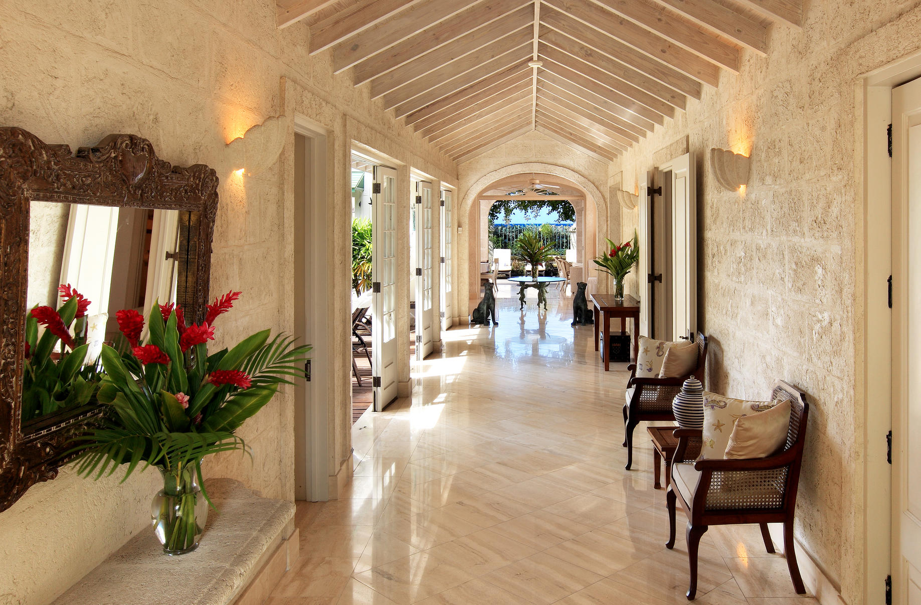 Barbados Villa Connections: Caprice Beachfront Gallery 7