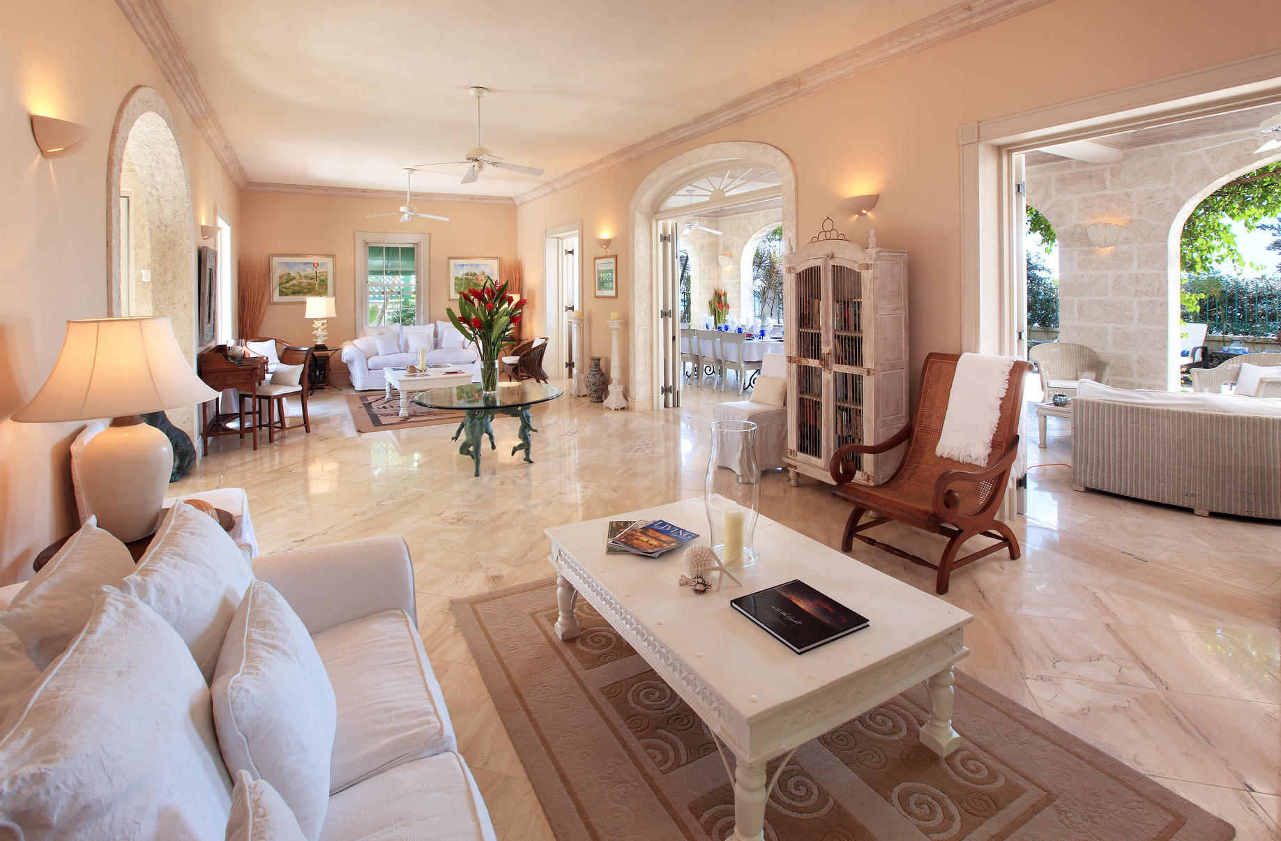 Barbados Villa Connections: Caprice Beachfront Gallery 8