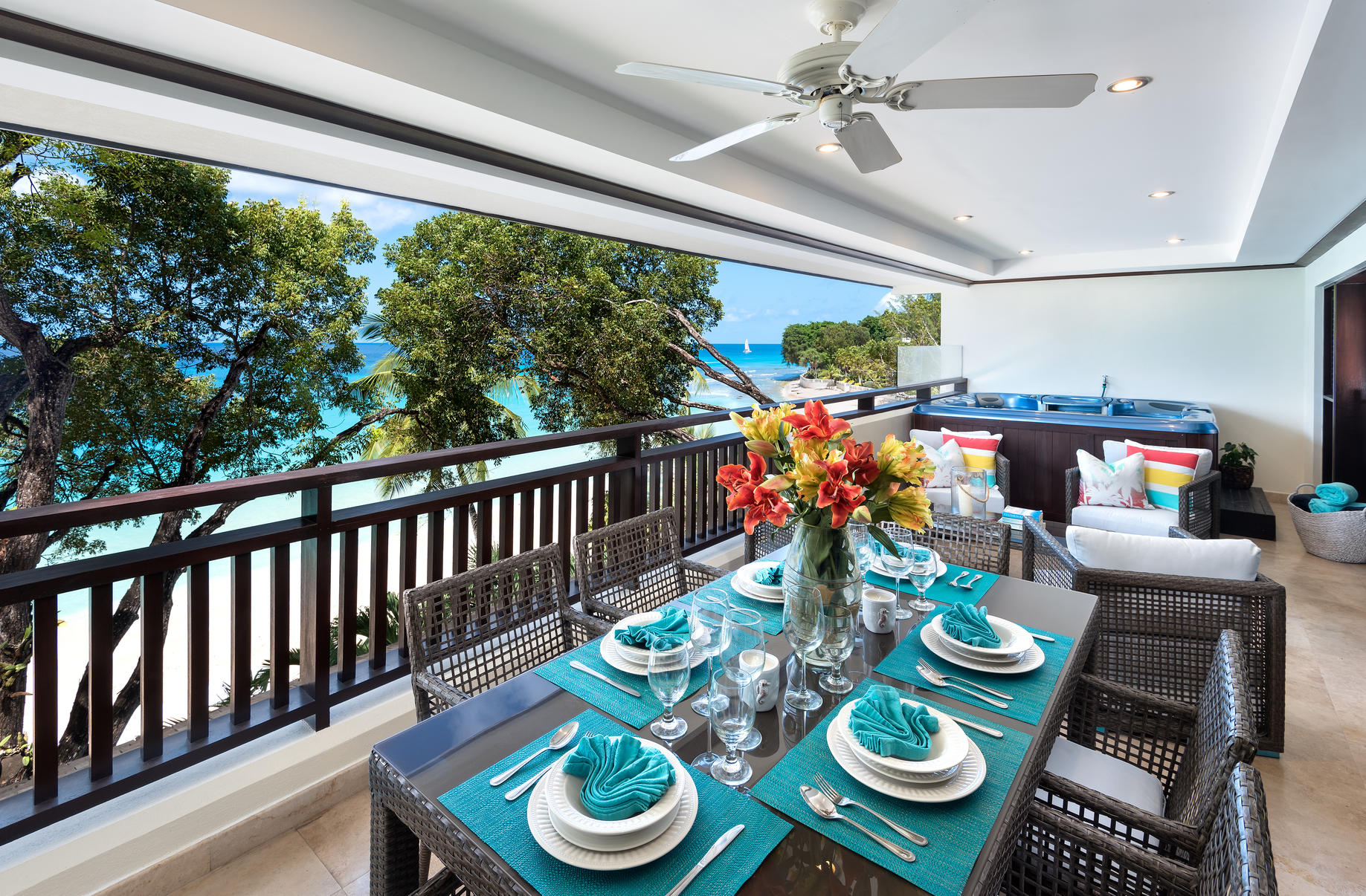 Barbados Villa Connections: Coral Cove 11 Gallery 7