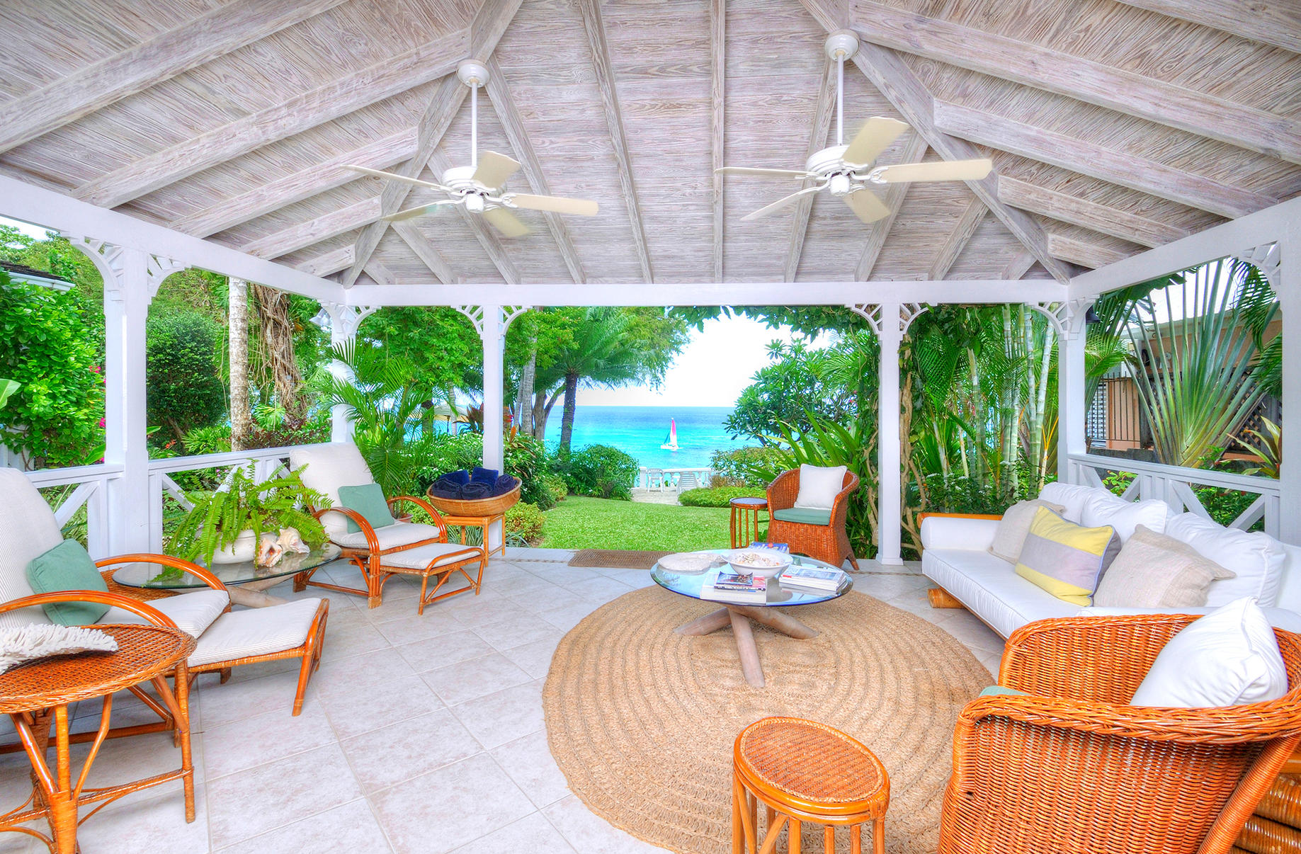 Barbados Villa Connections: Secret Cove 1 Gallery 9