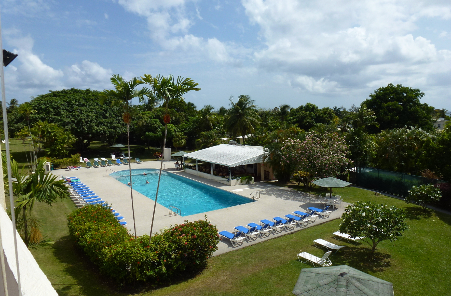Barbados Villa Connections: Golden View 307