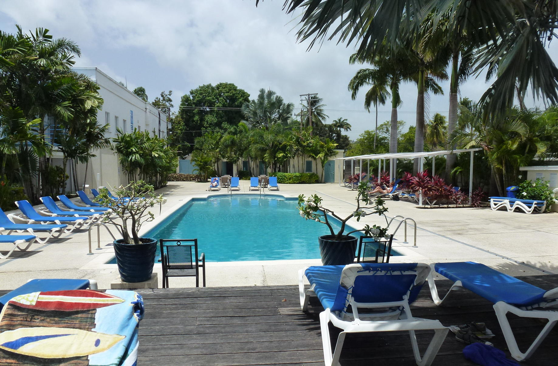 Barbados Villa Connections: Golden Dream 10 Gallery 12