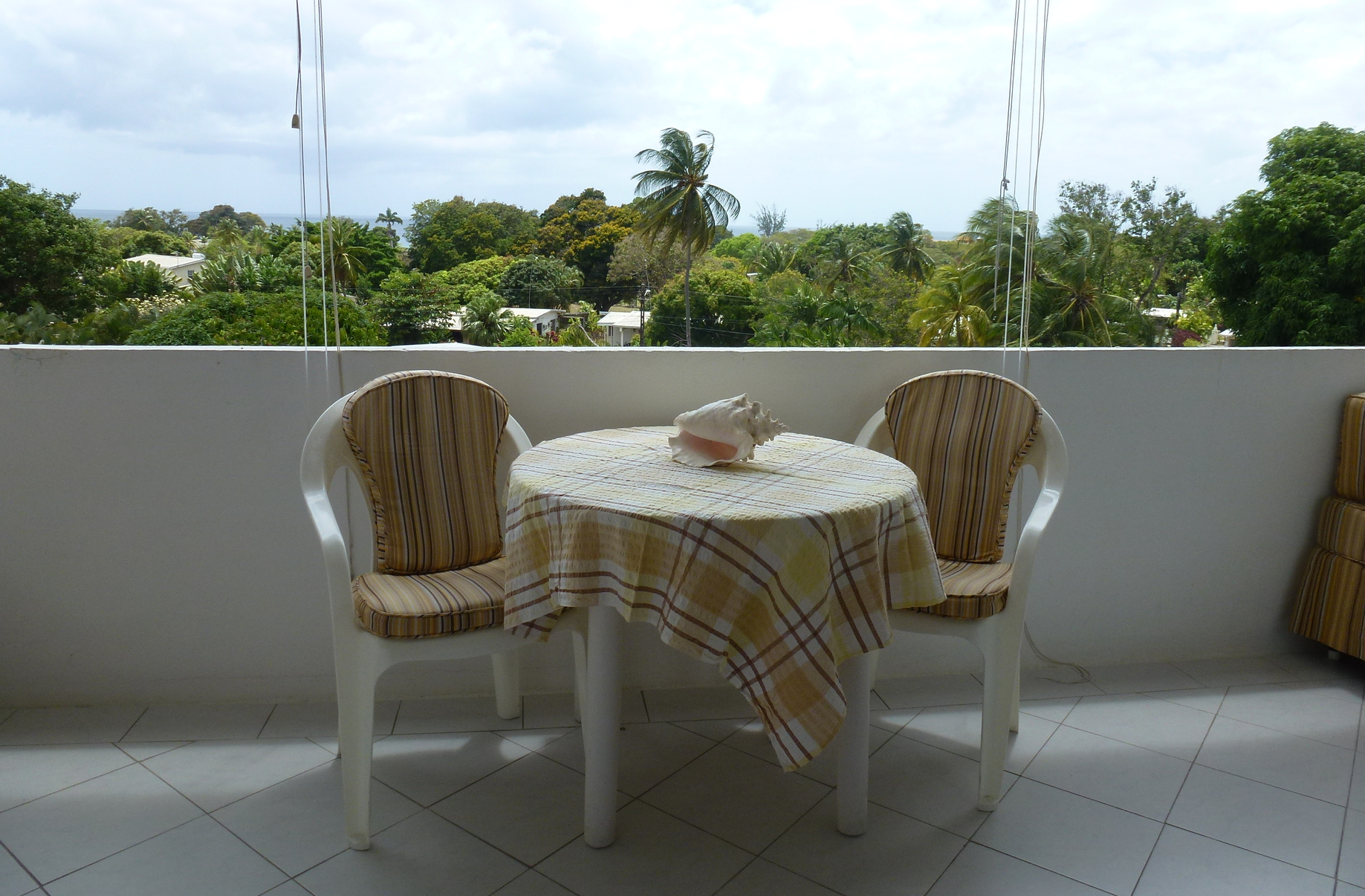 Barbados Villa Connections: Golden View 405