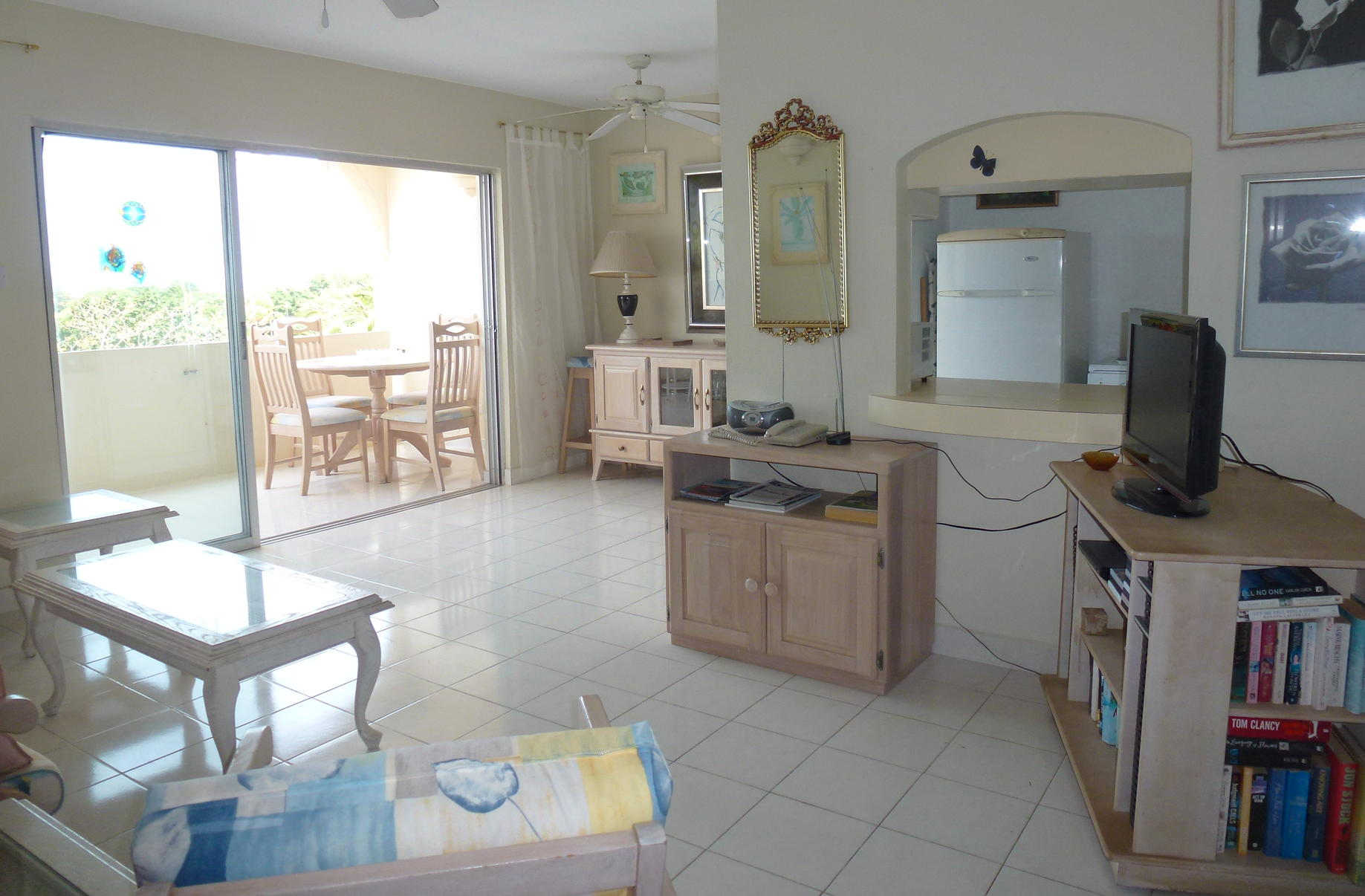 Barbados Villa Connections: Golden View 429 Gallery 1