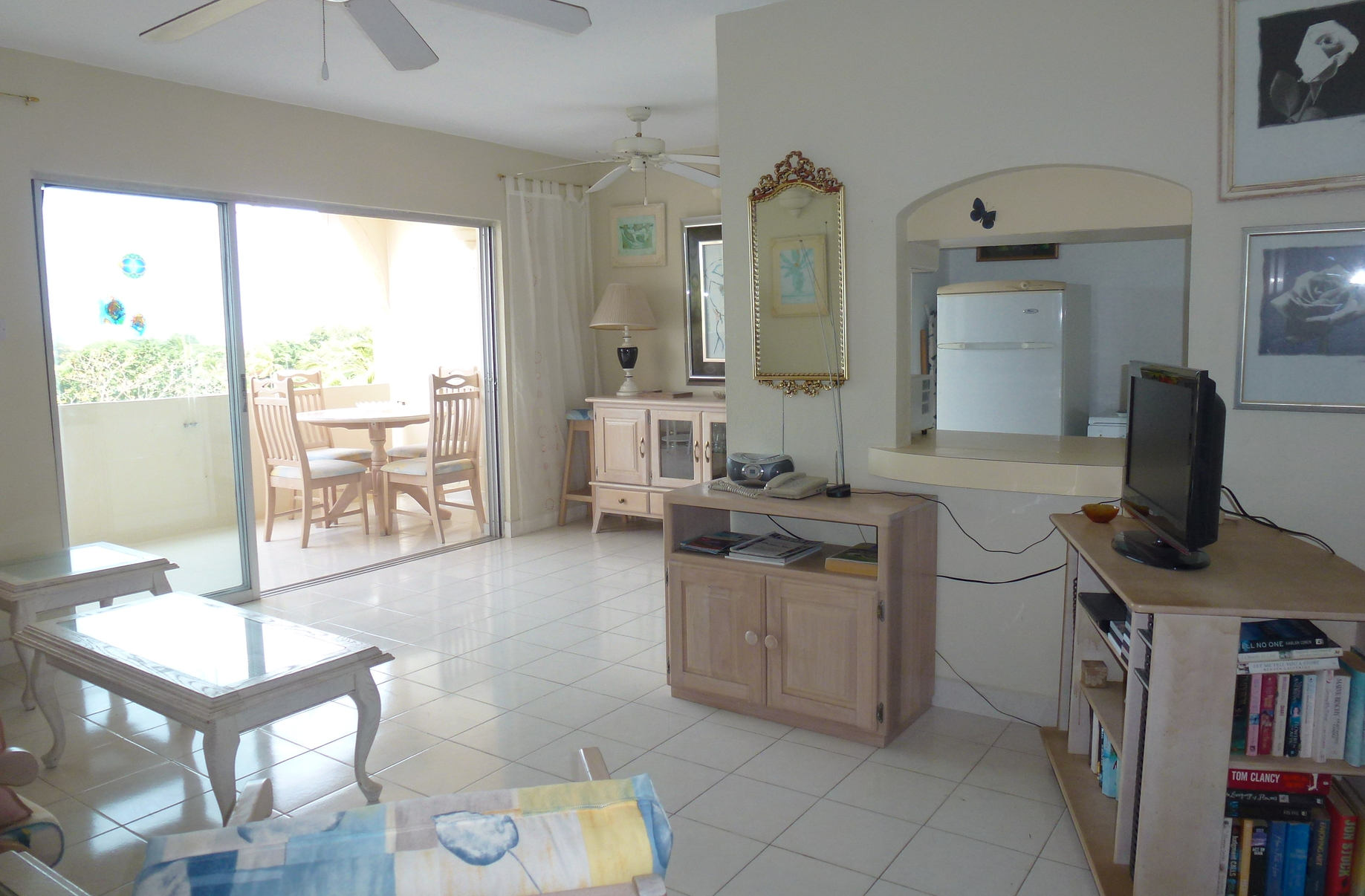 Barbados Villa Connections: Golden View 429