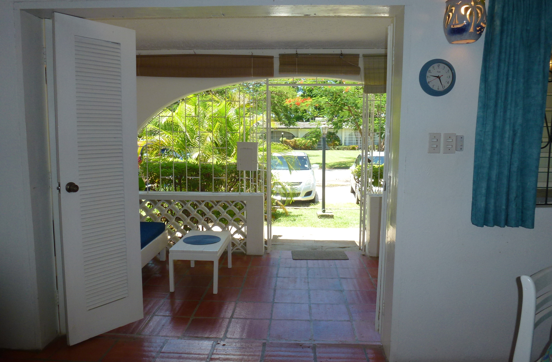Barbados Villa Connections: Golden Anchorage 30