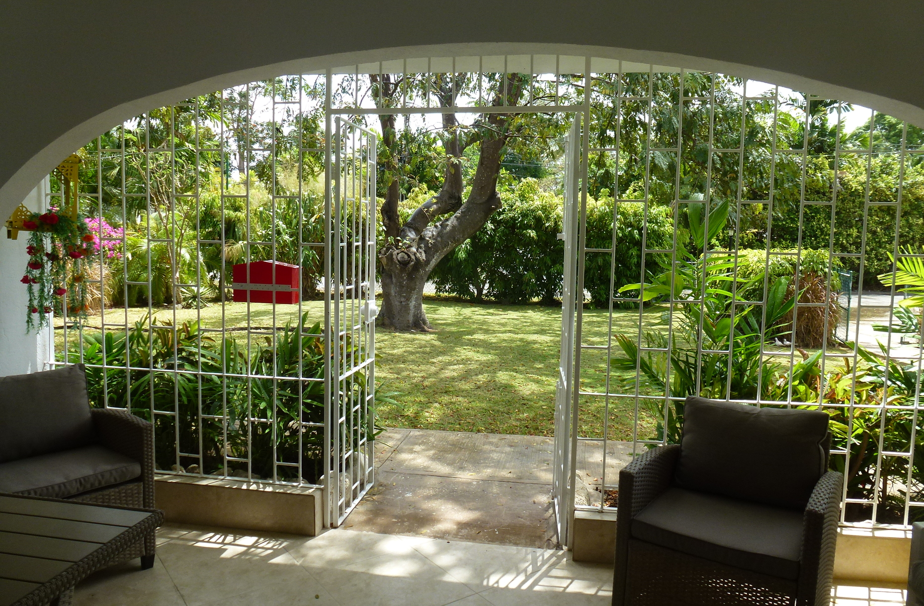 Barbados Villa Connections: 66 Cordia