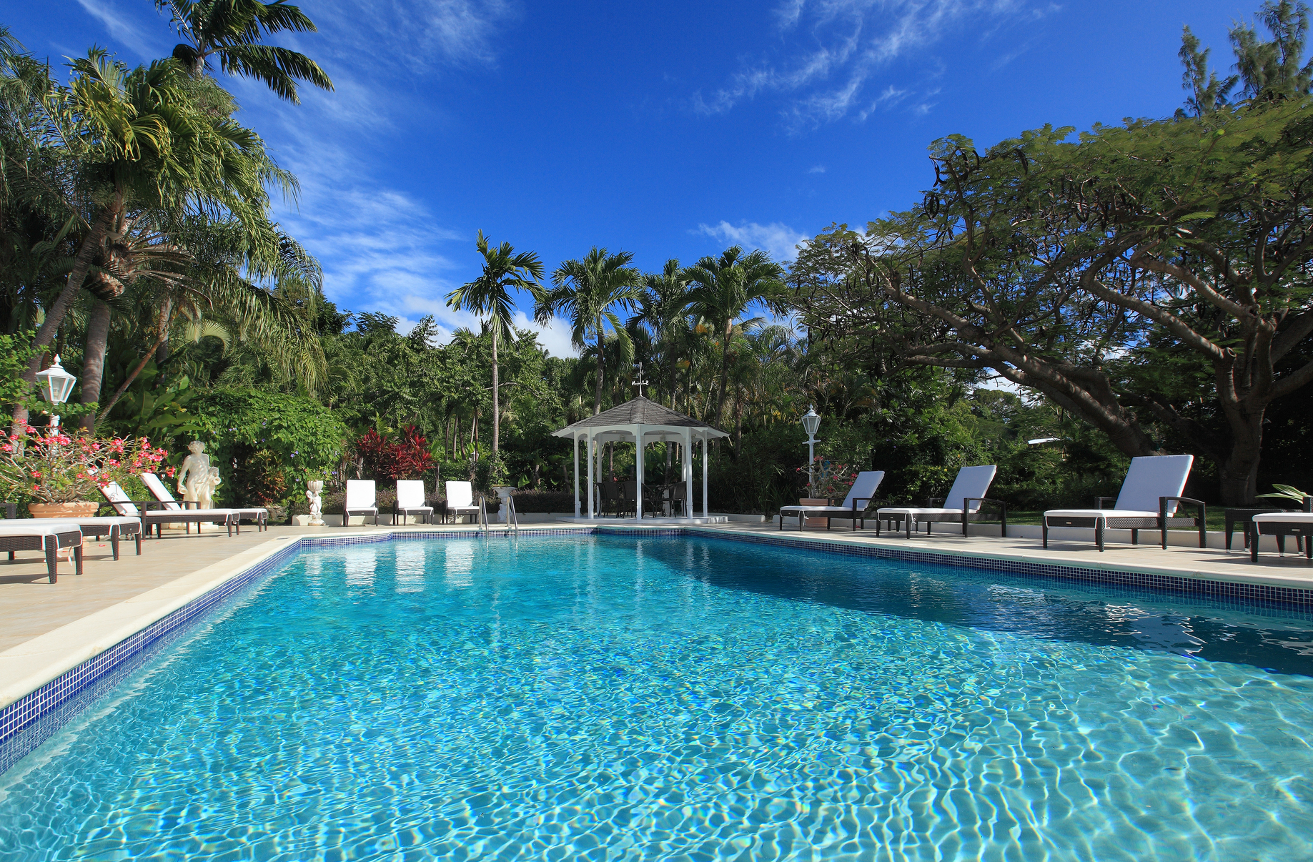Barbados Villa Connections: Vistamar Sandy Lane