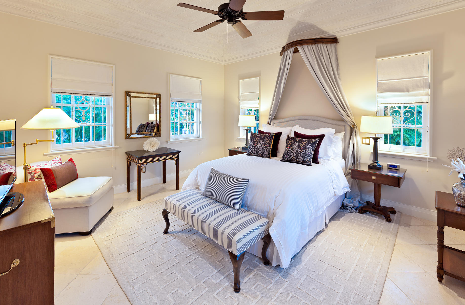 Barbados Villa Connections: Windward Sandy Lane Gallery 17