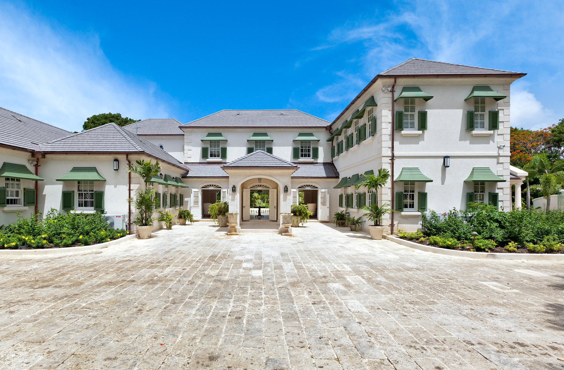Barbados Villa Connections: Windward Sandy Lane Gallery 25