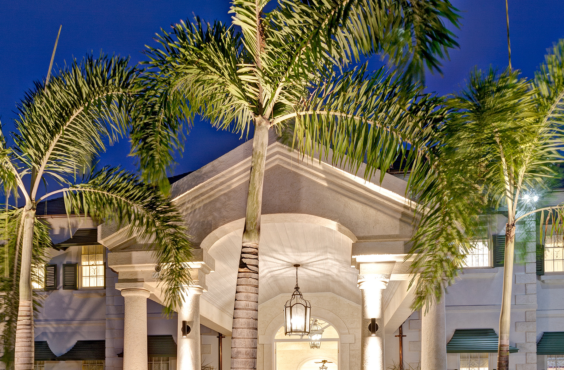 Barbados Villa Connections: Windward Sandy Lane