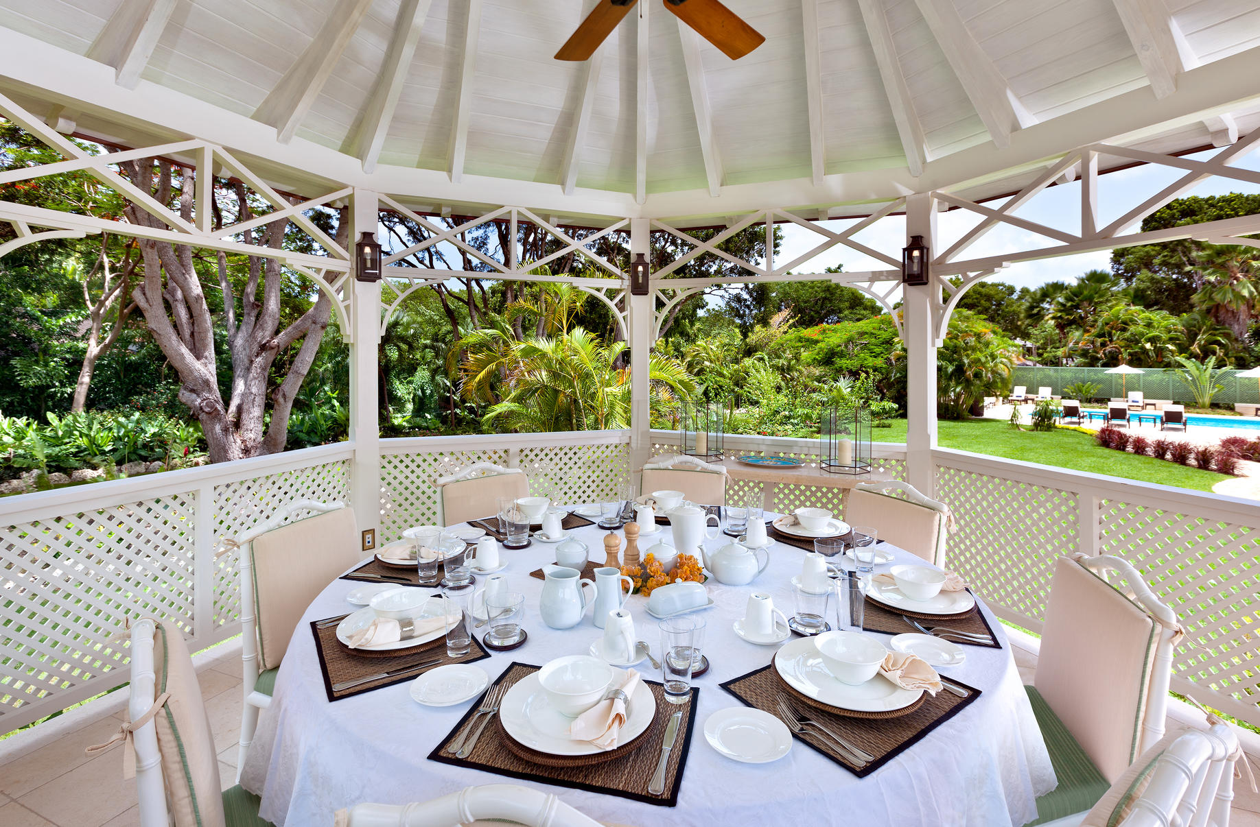 Barbados Villa Connections: Windward Sandy Lane Gallery 13