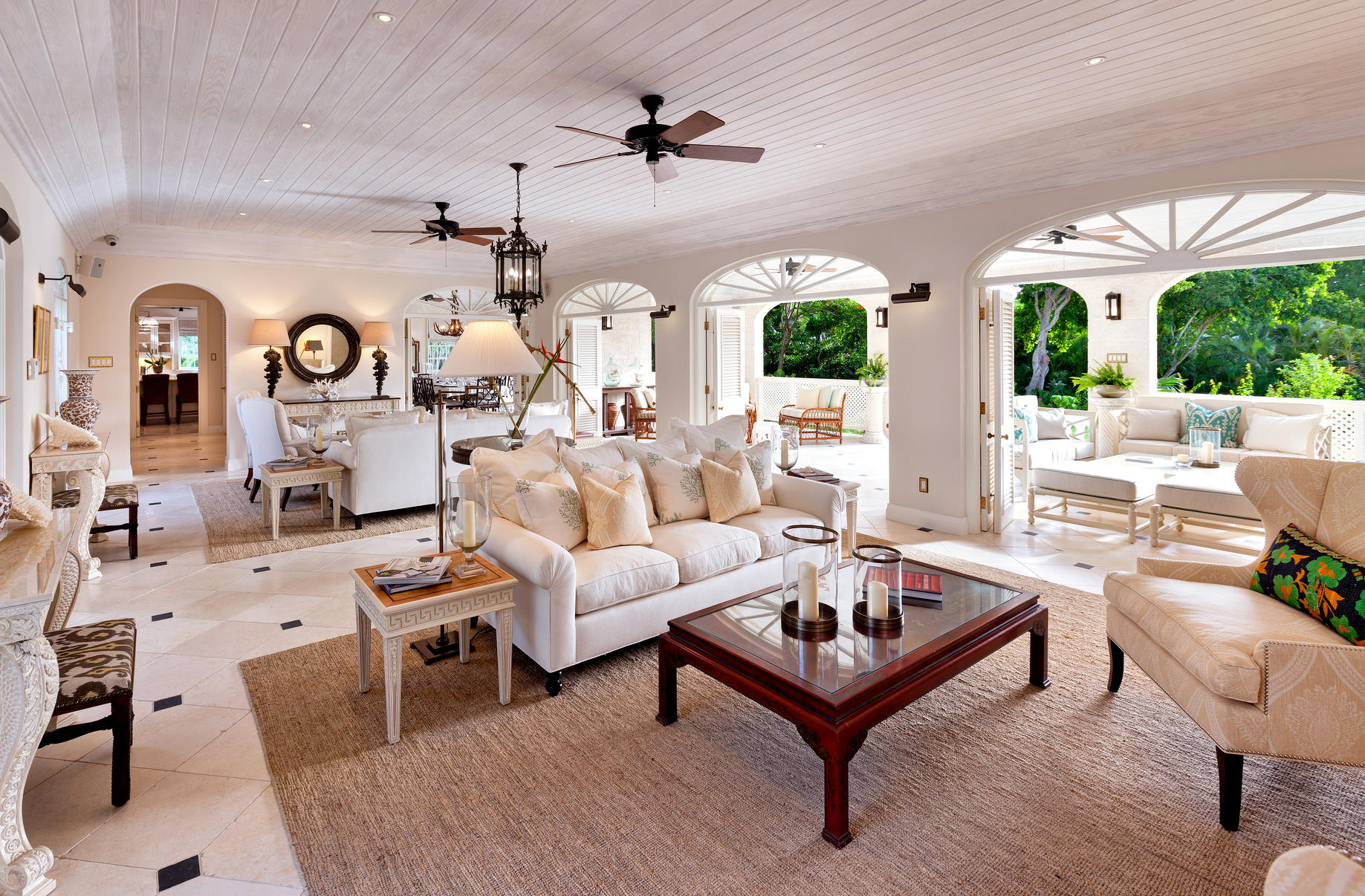 Barbados Villa Connections: Windward Sandy Lane Gallery 9