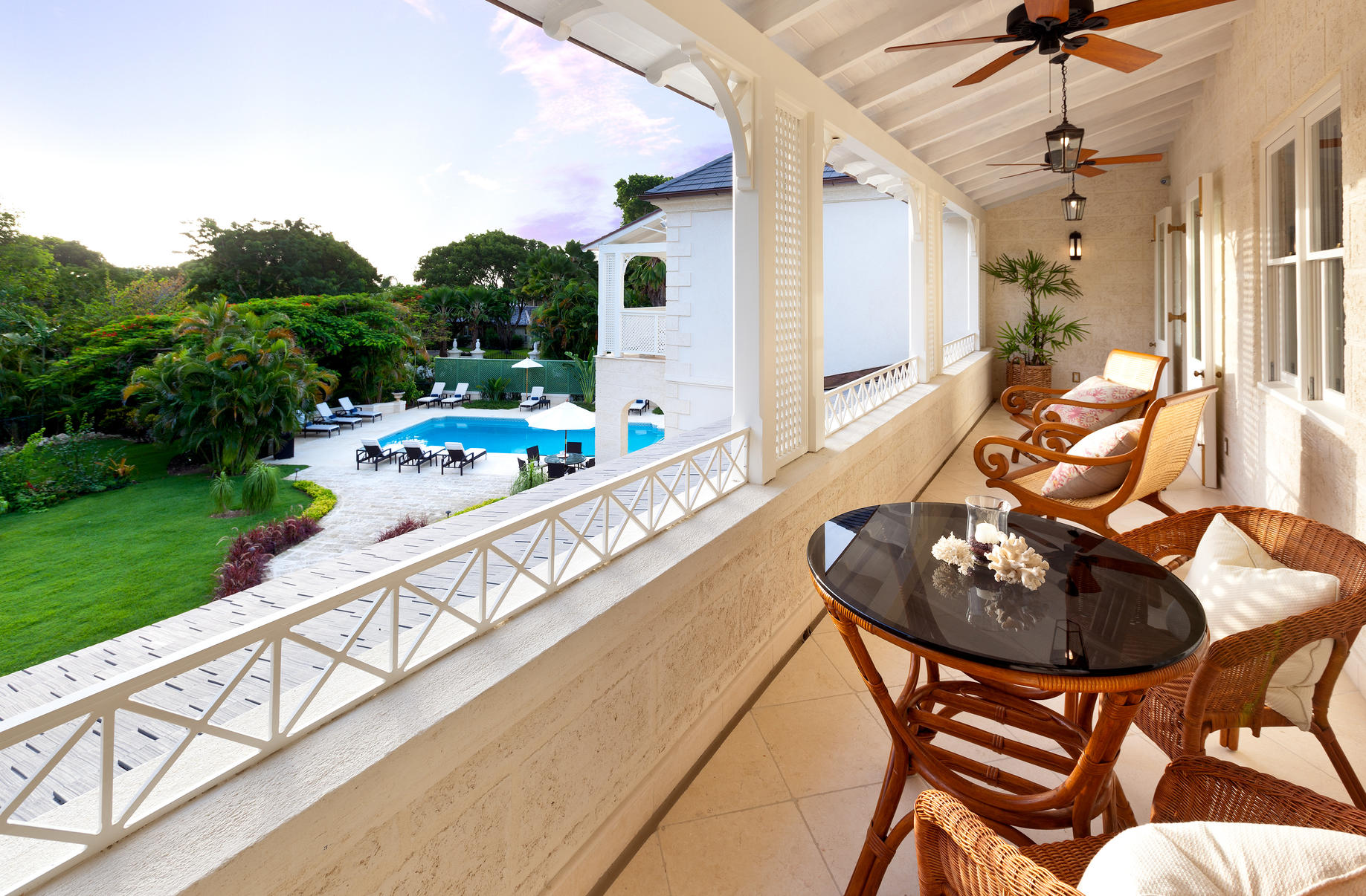 Barbados Villa Connections: Windward Sandy Lane Gallery 7