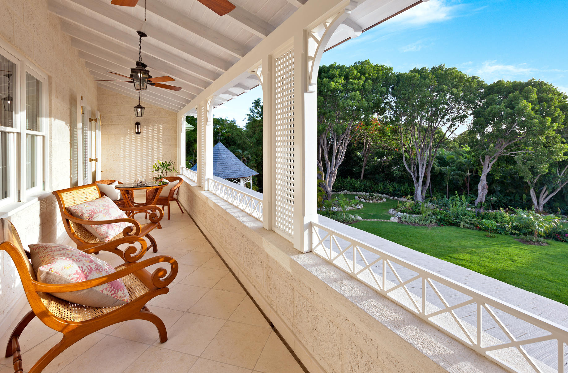 Barbados Villa Connections: Windward Sandy Lane Gallery 6