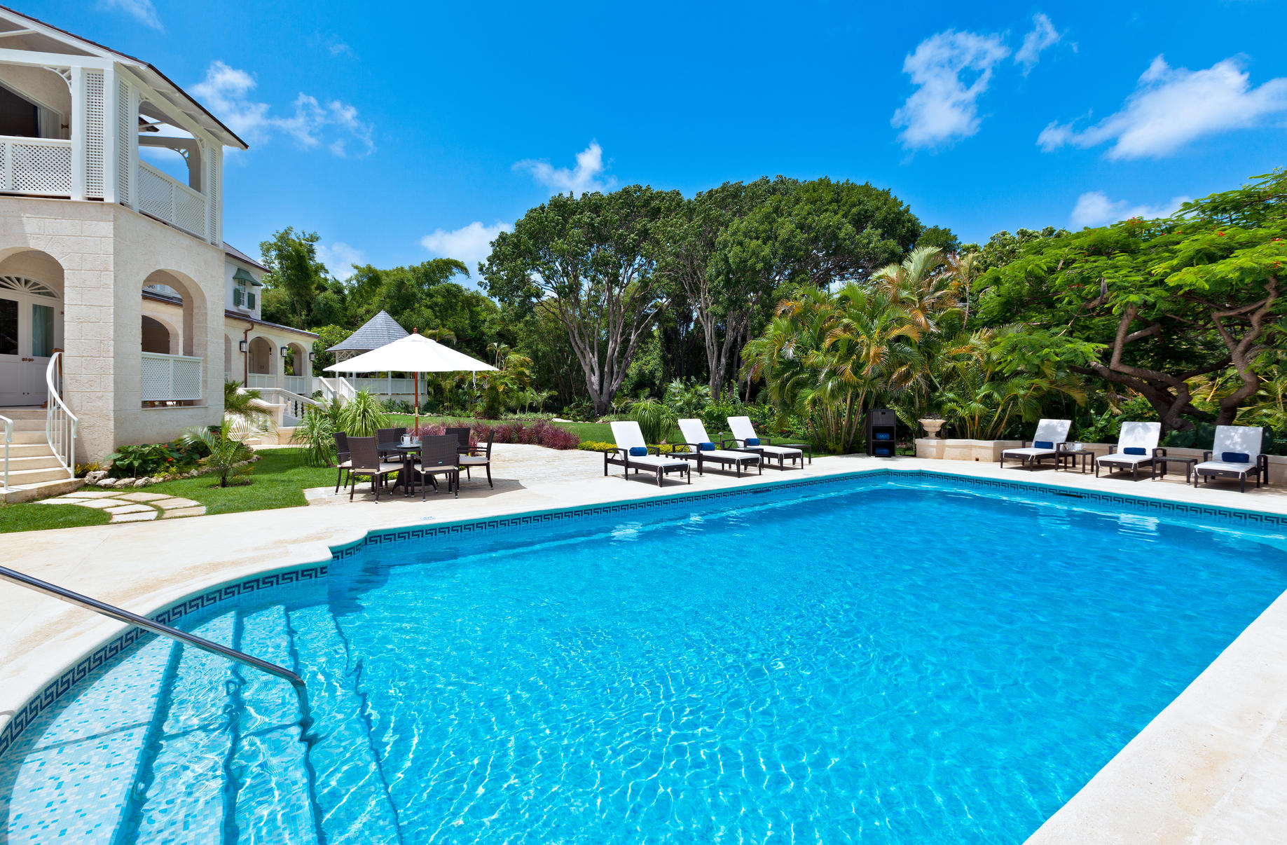 Barbados Villa Connections: Windward Sandy Lane Gallery 4